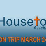 Haiti Missions Trip