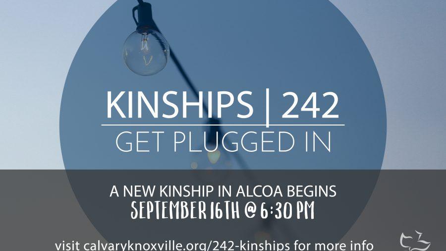 New Kinship