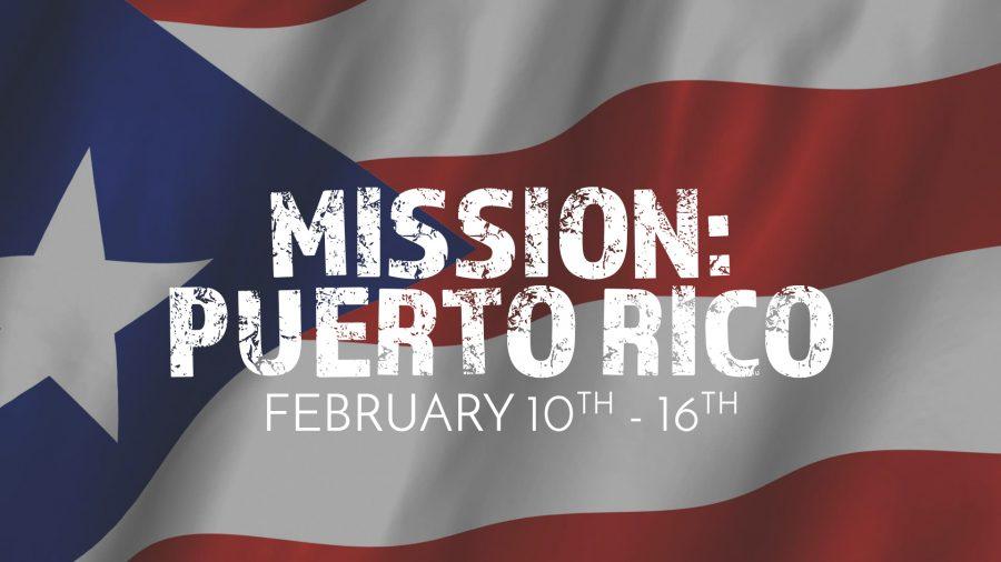 Puerto Rico Trip