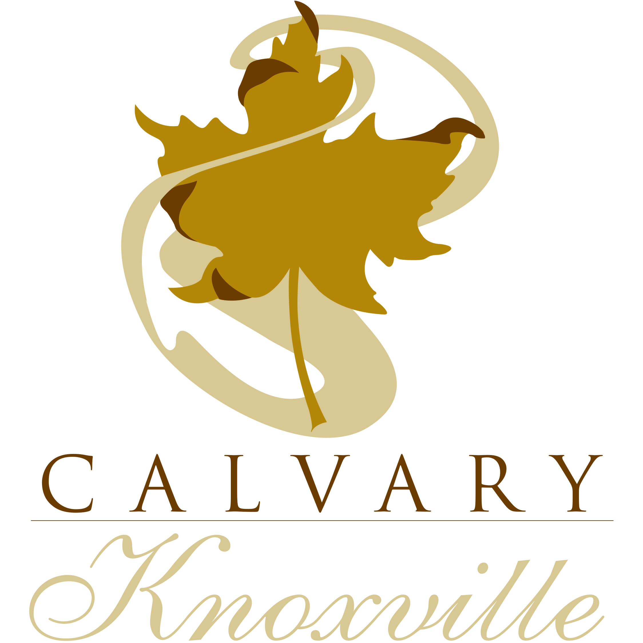 Calvary Knoxville Podcast